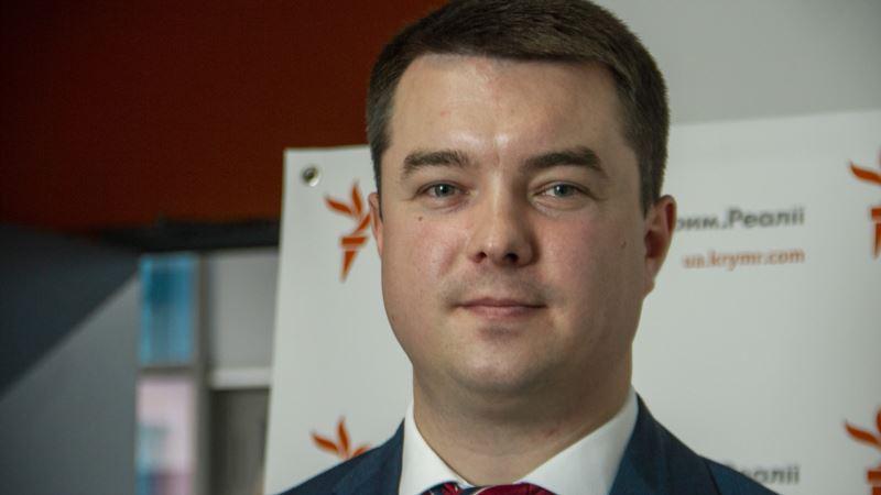 Факты о преследовании журналистов в Крыму передадут прокурору Международного уголовного суда