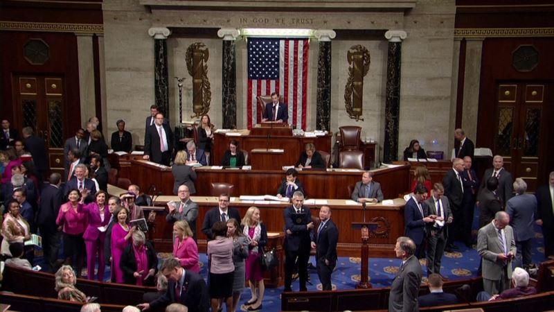 США: Палата представителей поддержала учреждение 51-го штата