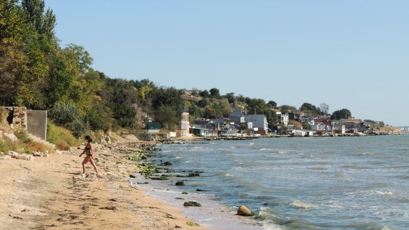 Власти Керчи опубликовали список опасных для купания пляжей