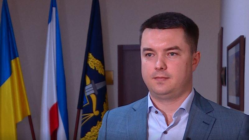 В Киеве презентовали IT-программу мониторинга нарушения права собственности в Крыму