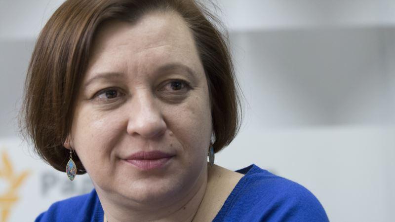 Правозащитники обратились в ОБСЕ из-за блокировки украинских медиа в Крыму