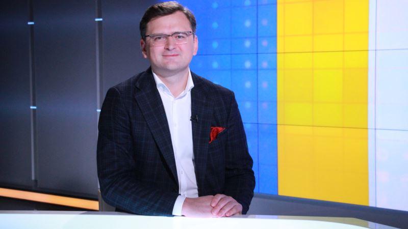Глава МИД Украины о визите в Берлин: «Важное достижнение – это актуализация вопроса Крыма»