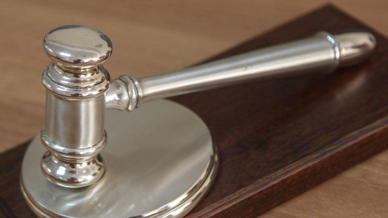 Суд в Крыму приговорил к 19 годам тюрьмы бахчисарайца, обвиняемого в двойном убийстве