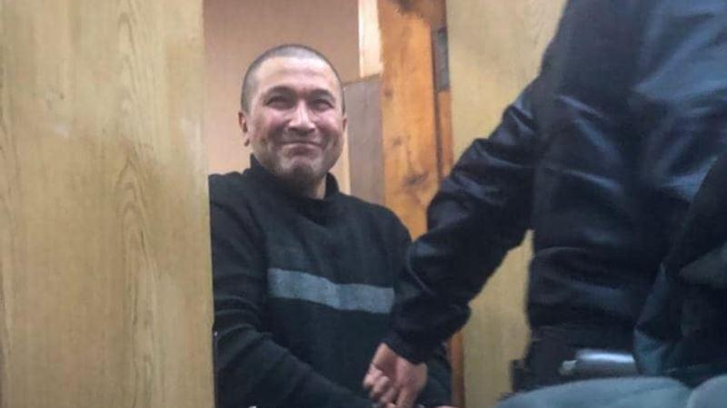 Суд в Крыму оставил в силе решение о помещении политузника Машарипова в психбольницу