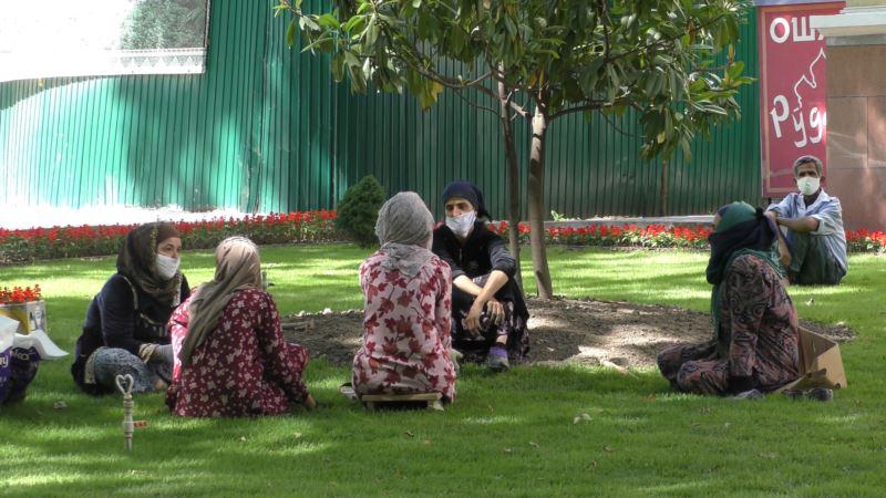 В Таджикистане ввели уголовное наказание за распространение инфекционных заболеваний