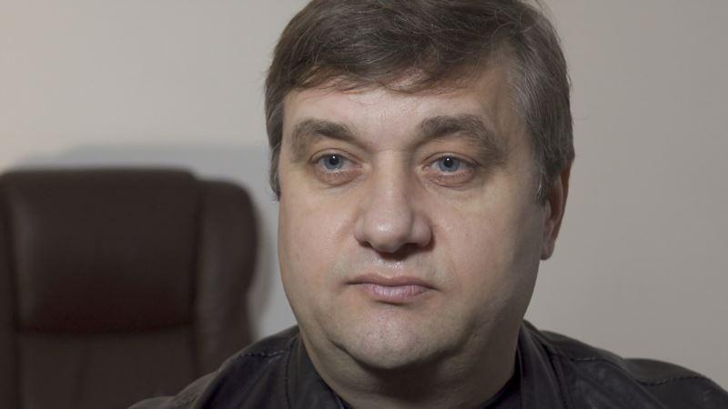В Крыму атамана Акимова вызвали в полицию из-за возложения цветов
