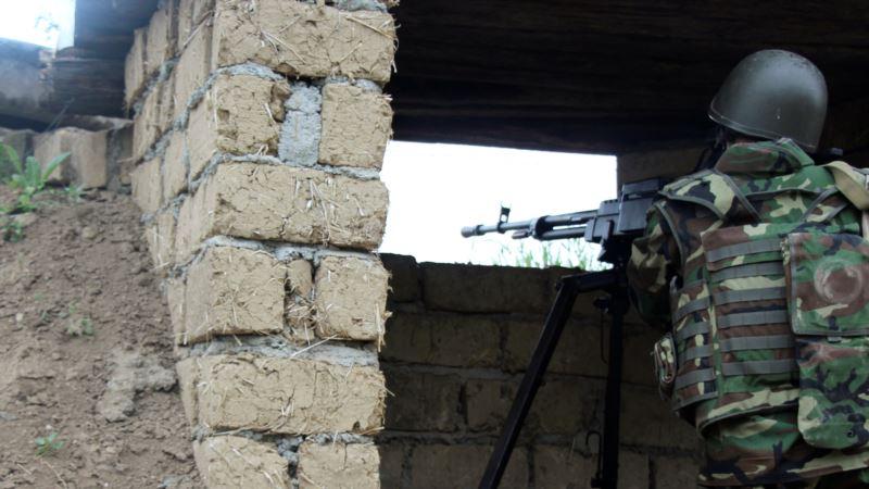 Азербайджан и Армения обвинили друг друга в обстреле, сообщили о жертвах