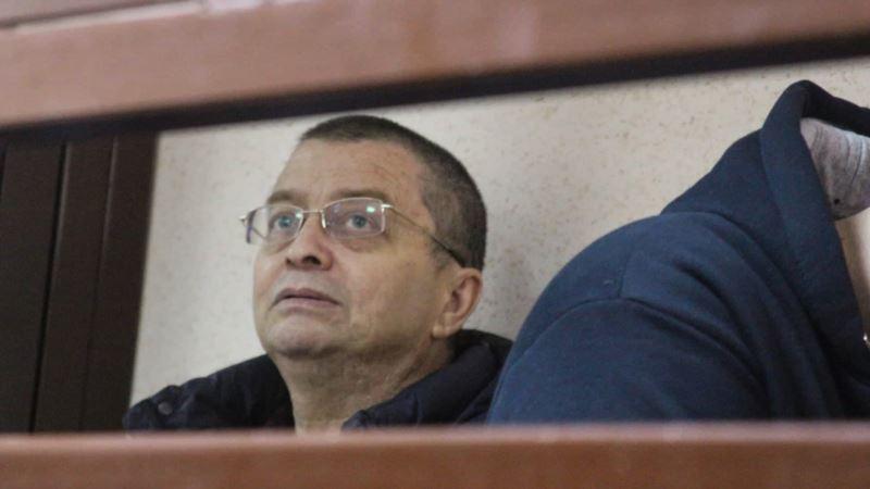 На крымчанина Гафарова оказывают давление в СИЗО Симферополя, у него ухудшается здоровье – адвокат