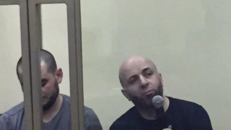 Крымчанина Абдуллаева снова отправили в ШИЗО – родные