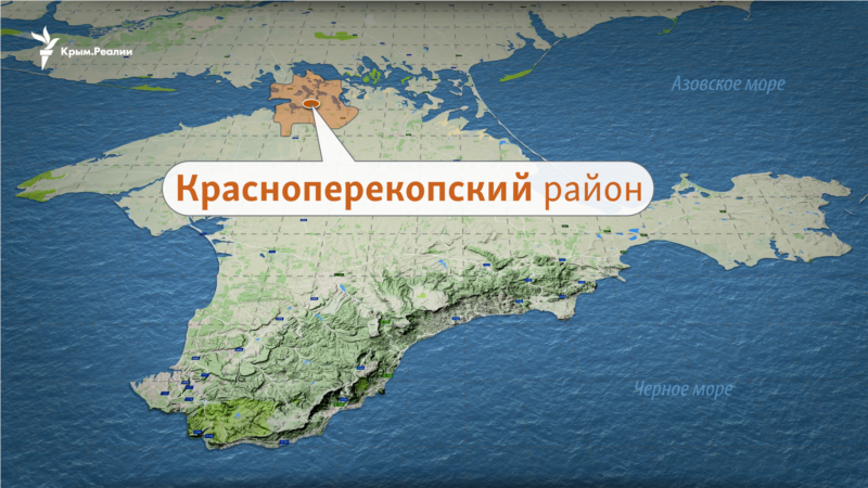 Шестерых крымчан оштрафовали за добычу подземных вод – власти
