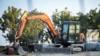 В Крыму прокуратура устроила проверку после информации об «очистке» реки Бурульча