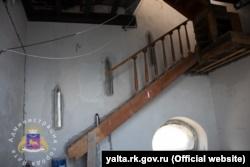 У властей Крыма появились замечания по реставрации Ласточкиного гнезда