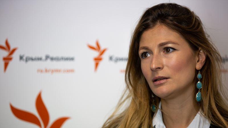 Джеппар обсудила с послом ЕС Матти Маасикасом ситуацию в Крыму