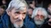 Евросоюз призвал Россию освободить историка Юрия Дмитриева