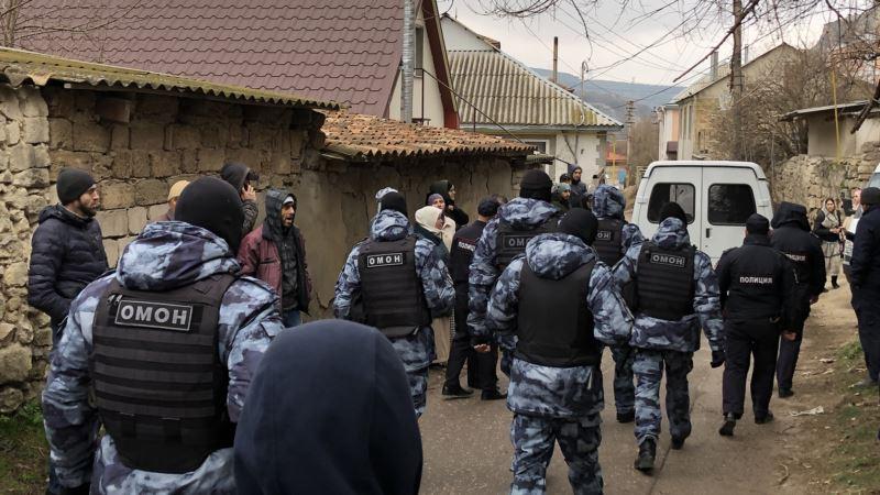 Новые задержания в Крыму: крымчанин Хайретдинов отвергает обвинения в терроризме – адвокат