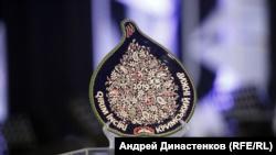 В Киеве объявили прием работ на литературный конкурс «Крымский инжир»