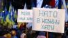 Украина будет лучше знать о ситуации в Крыму благодаря новому статусу в НАТО – Кулеба