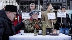 У президента Зеленского назвали число пропавших без вести в Крыму с 2014 года