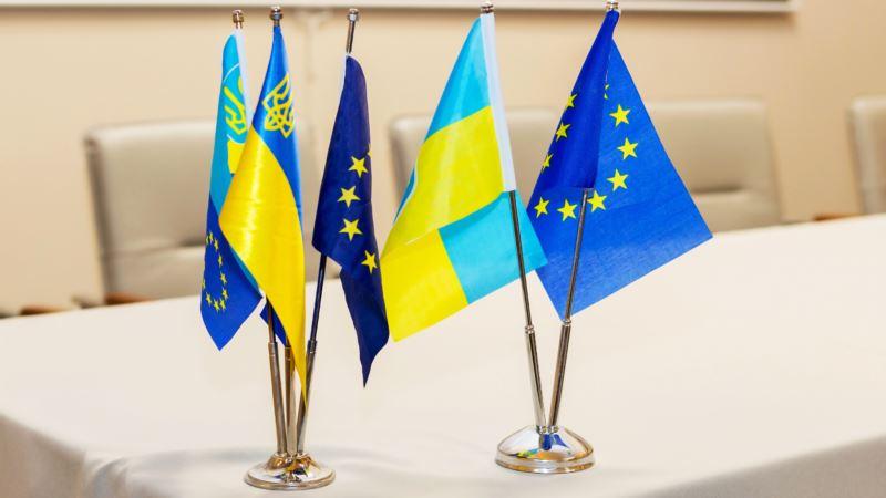 В ЕС считают политически мотивированными новые задержания крымских мусульман в Крыму