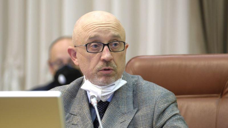 Министр реинтеграции оккупированных территорий женился на КПВВ «Каланчак»