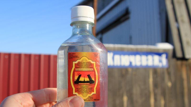 Россия: продажи «Боярышника» во время эпидемии выросли на 38%