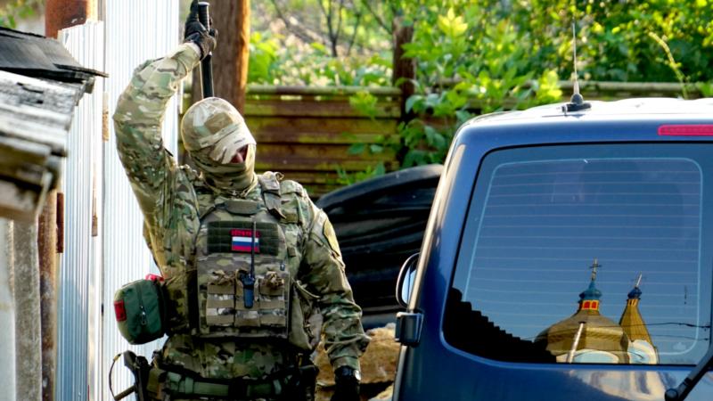 Россия не имеет права преследовать украинцев на их земле – посольство США об обысках в Крыму