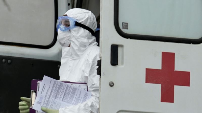 Число заболевших COVID-19 в России приблизилось к 750 тысячам