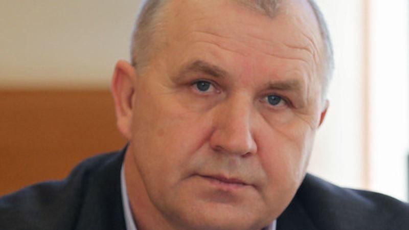 Глава Феодосии опровергает свой уход в отставку