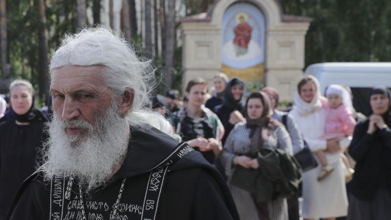 Генпрокуратура признала недостоверной проповедь об установке власти Антихриста в России