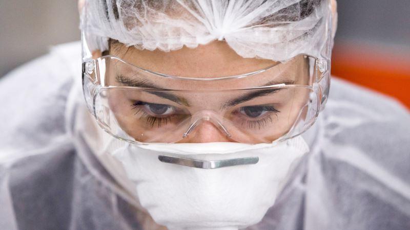 В Севастополе резко возросло число заболевших коронавирусной инфекцией