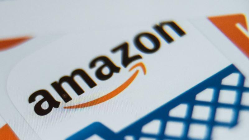 Amazon оштрафовали за работу в аннексированном Крыму
