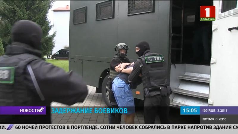 МИД Беларуси пригласит посла Украины, среди «вагнеровцев» – участники войны на Донбассе
