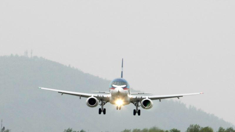 «Упал спрос»: авиарейсы из Владивостока в Крым отменили через месяц после запуска