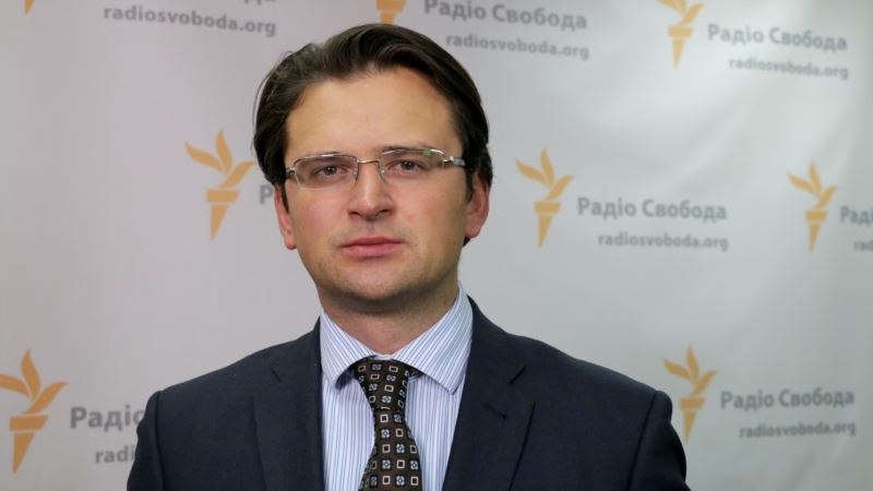 Международная площадка по деоккупации Крыма будет без России – Кулеба