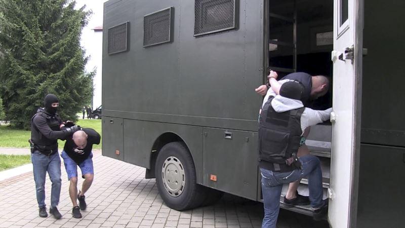 Показания задержанных в Беларуси россиян непоследовательны – руководитель следственной группы
