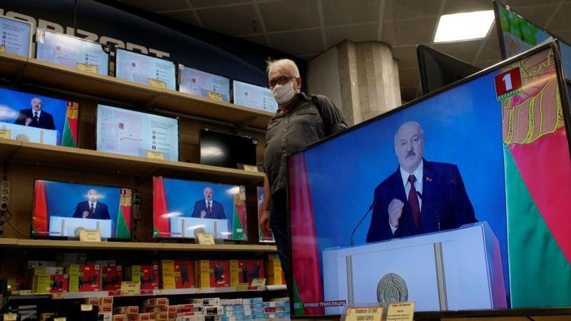 Лукашенко планирует перекинуть десантников из Витебска в Гродно