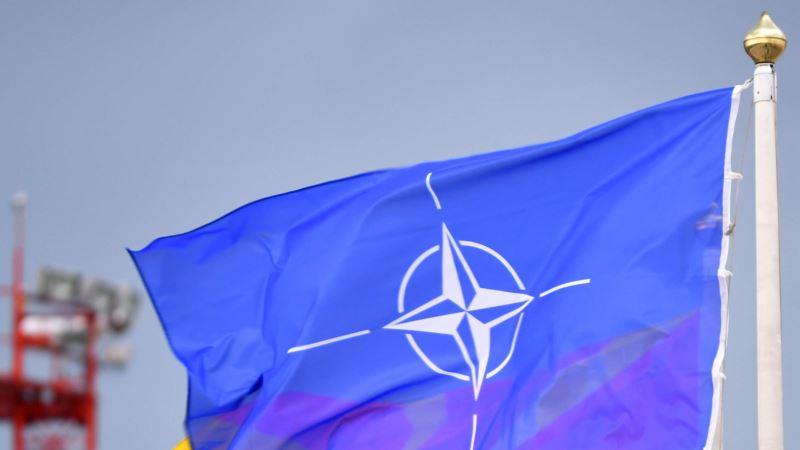 НАТО опровергло заявления Лукашенко о военном наращивании у границ Беларуси