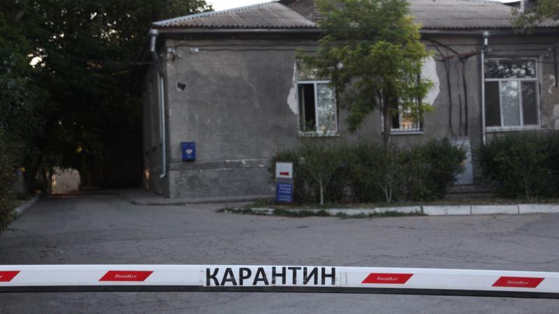 Коронавирус: в Крыму продлили запрет на проведение конференций и работу хостелов