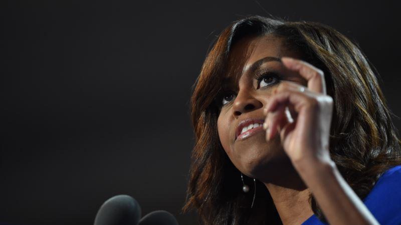 Мишель Обама: моя депрессия связана с пандемией и лицемерием Трампа