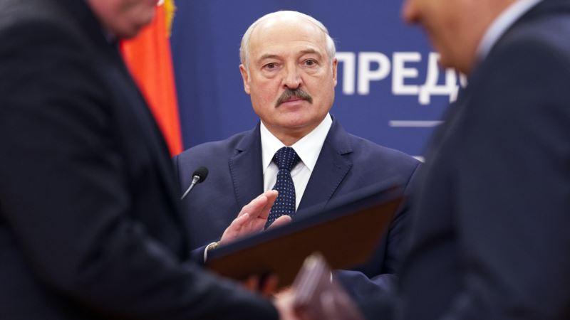 Главы МИД стран ЕС договорились о санкциях против окружения Лукашенко, но его самого в списке нет