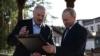 Президент Трамп: ситуация в Беларуси ужасна, и США внимательно наблюдают за ней