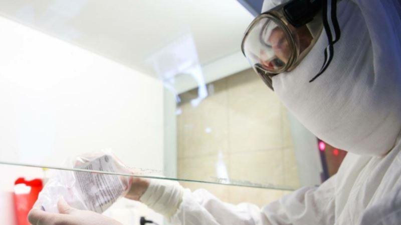 В Крыму за сутки выявили 84 больных COVID-19 – максимальное число за время пандемии
