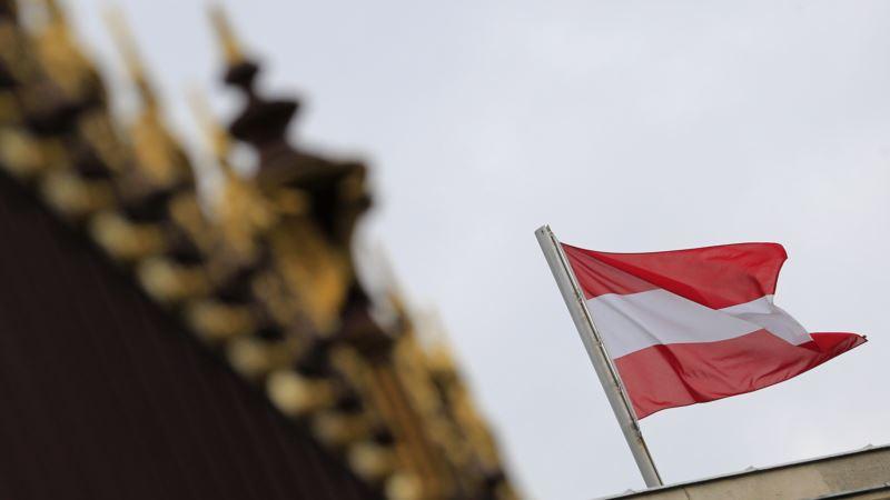 Власти Австрии объявили российского дипломата персоной нон грата из-за подозрений в шпионаже