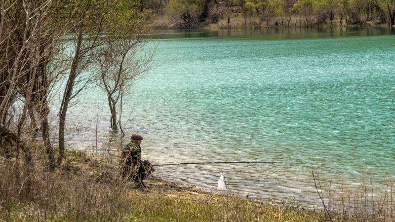 Россия хочет дать Крыму денег на расчистку рек и озер
