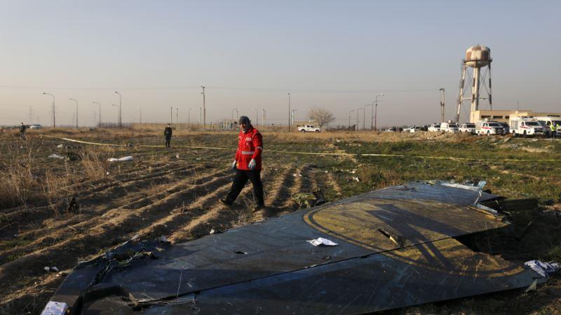 В Иране объявили готовность к переговорам о компенсации за сбитый украинский самолет