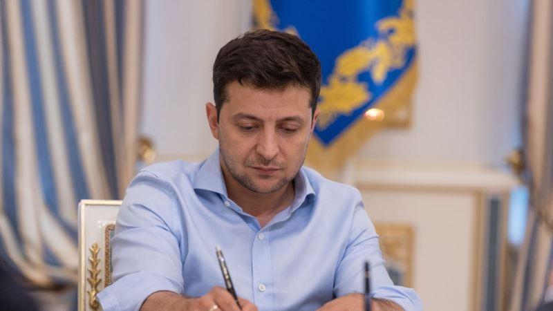 Зеленский подписал закон о повышении минимальной зарплаты на 227 гривен