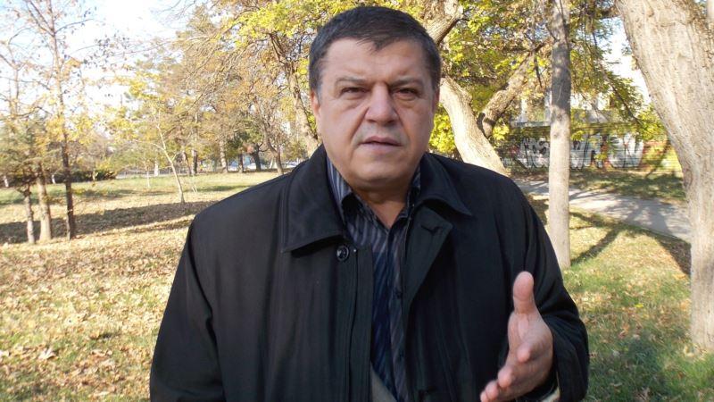 В Симферополе скончался активист крымскотатарского национального движения Али Хамзин