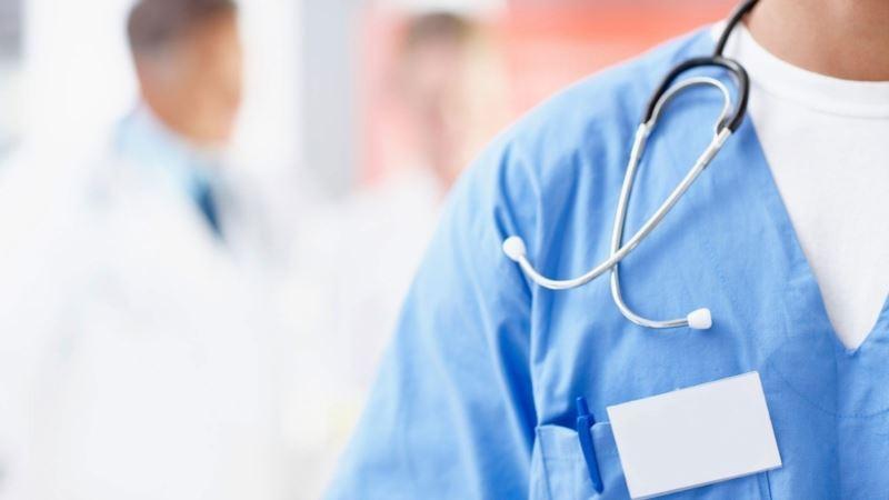 Севастополь: власти обещают медикам вернуть отнятые у них надбавки к зарплате