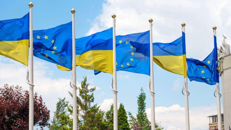 Украина и еще пять стран подтвердили присоединение к крымским санкциям ЕС