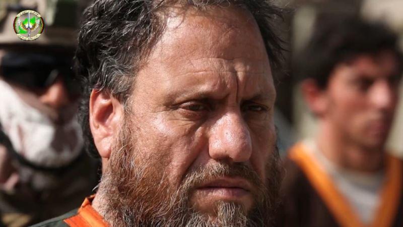 Афганистан сообщил об убийстве одного из лидеров «Исламского государства» Оракзая